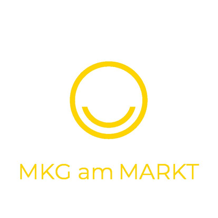 Logo MKG am Markt
